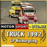 Truck GrandPrix Nürburgring 1992 * 16:9 * Motorsport DVD Video