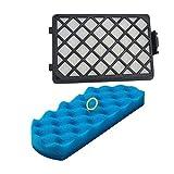 ZHIXIANG Filtro Set for Samsung SC8810 DJ97-01670B Serie SC8813 de Piezas aspiradora