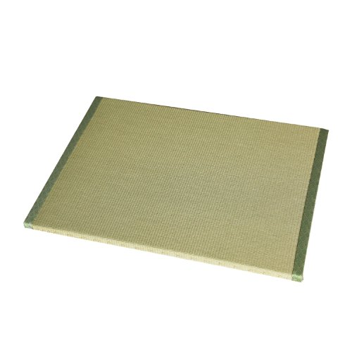 和楽美 洗える畳 お風呂畳 お風呂用畳マット スモールサイズ 縦60cm×横80cm