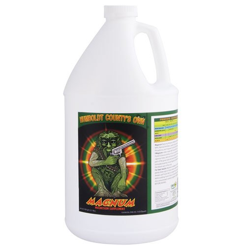Humboldt Countys Own Magnum Bloom 32 Oz. Plant Nutrients
