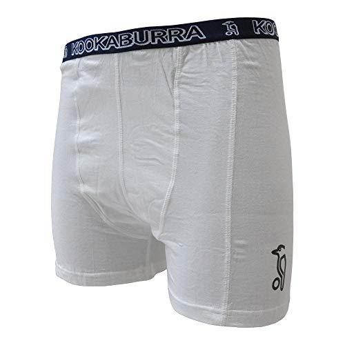 Kookaburra Jock Short - SS20 - Medium - White