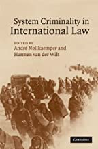 Best system criminality in international law Reviews