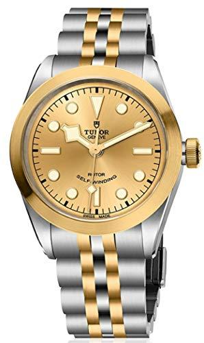 Tudor Reloj Black Bay 36 S&G M79503-0002