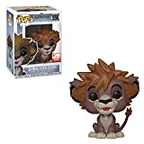 Funko Pop Kingdom of Hearts Sora Lion Form #556 Limited Edition...