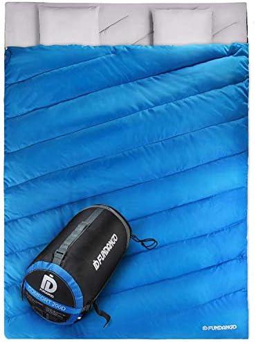 Top 10 Best queen size sleeping bag Reviews