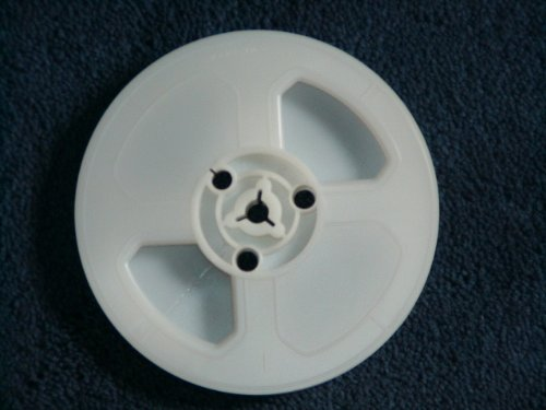 Reg 8mm Film Reel - 200 ft. (5 inch)