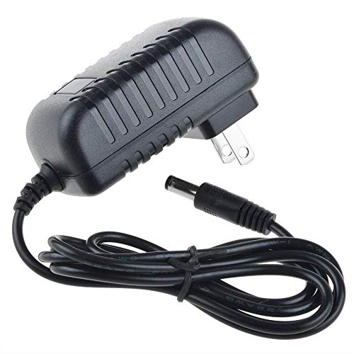 Universal AC Adapter for Schwinn 430 420 270 240 230 220 130 A10 A20 A40 Bike Exercise Elliptical Recumbent Upright Trainer 9V Schwinn-Charger-Power-Supply Cord