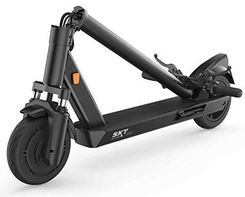 E-Scooter SXT MAX - eKFV Version - STVO zugelassen
