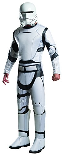 Rubie's - CS910671/XL - Déguisement luxe flame trooper taille xl