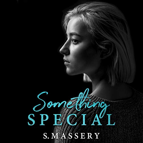 Something Special audiobook cover art