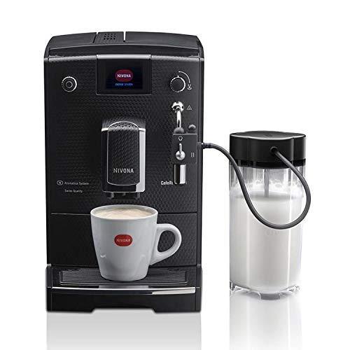 Nivona NICR CafeRomatica 680 automatyczny ekspres do kawy, 2,2 l, czarny