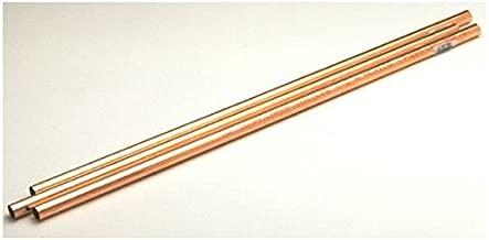 Mueller MH04010 Type M Copper Tubing, 1/2