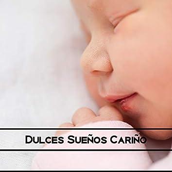 Dulces Sueños Cariño - Colección de Melodías Relajantes para una Mejor Calidad de Sueño de Su Bebé