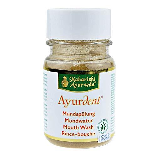 Maharishi Ayurveda - Ayurdent Mundspülung