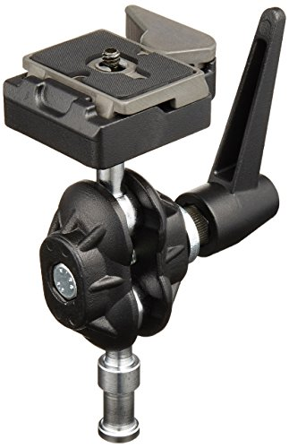 Manfrotto 155RCTilt-top Head With Quick Plate