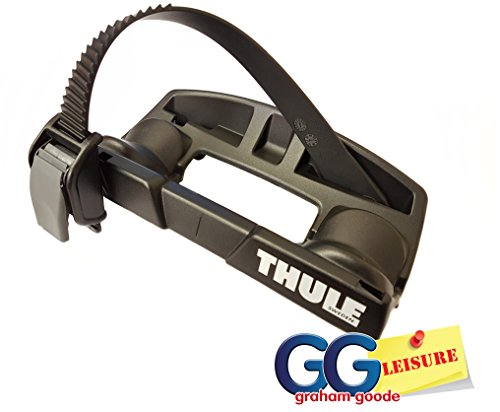 Thule 598 Pro Ride Bike Cycle Carrier Wheel Holder Tray REAR   Spare Part 52671