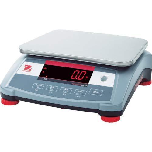 オーハウス レンジャー3000 3kg/0.1g 30031768 R31PE3