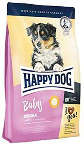 Happy Dog Baby Original, 1er Pack (1 x 10 kg)