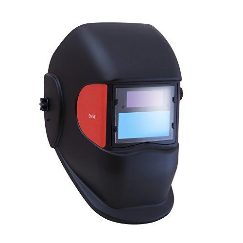 Gala Gar 5998E Optech Elektronisch masker, zwart