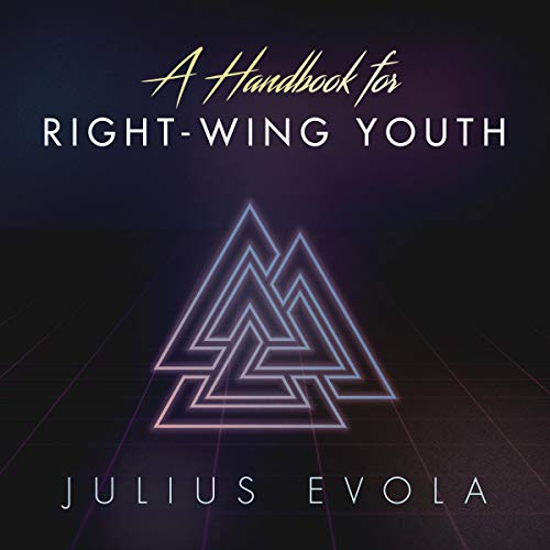 A Handbook for Right-Wing Youth cover art