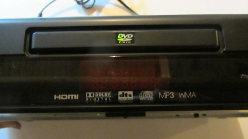 Denon DVD-557 Progressive Scan DVD Player
