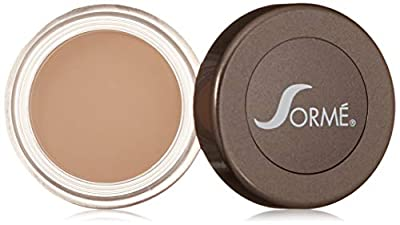 Sorme Cosmetics Under Shadow