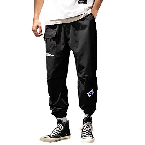 2019 Moda Casual Pantaloni da Lavoro Casual Pantaloni da Casual Uomo Sportivi Caviglia Slim Fit Jeans Pantaloni Aggiungi Prezzo Speciale Sconto Autunno Inverno Caviglia Slim Jeans Momoxi