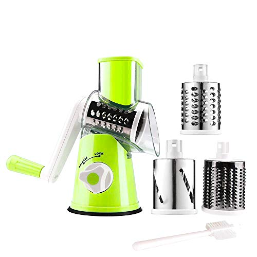 cheese and vegetable grater - 9