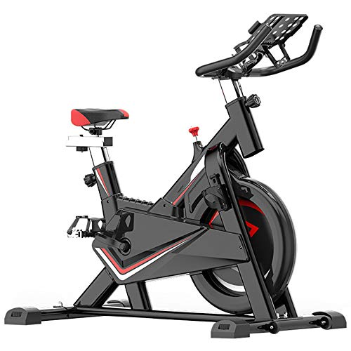 Purchase Spinning Bike, Ultra-Quiet Indoor Exercise Bike, Family Bicycle Bicycle Fitness Equipment, ...