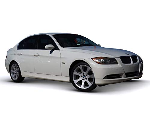 2007 BMW 335xi, 4-Door Sedan All Wheel Drive ...