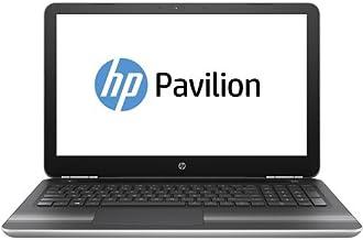 HP Pavilion 15-au062nr 15.6 Notebook - Core i5 6200U 2.3 GHz - 8 GB RAM - 1 TB HDD - Ash Silver/Natural Silver
