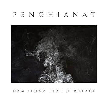 Penghianat (feat. Nerdface)