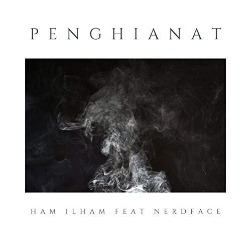 Ham Ilham feat. Nerdface