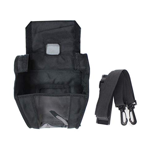 Carrying Case for Zebra QLN420 Printer, Shoulder Belt Holster for QLN420 Mobile Printer