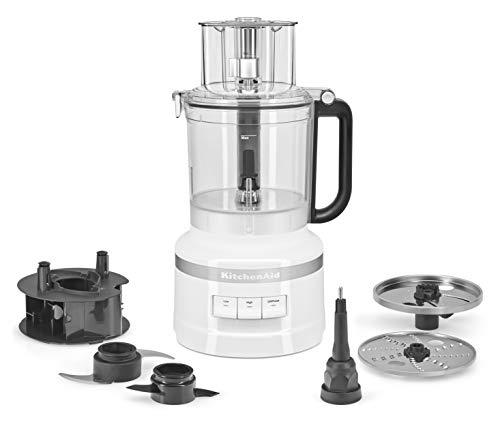 KitchenAid KFP1318WH 13-Cup Food Processor