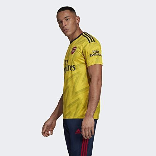 Amazon.com: Arsenal FC Away Jersey 2019-20 : Sports & Outdoors