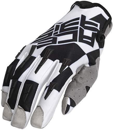 Acerbis Handschuhe MX X-P Schwarz Gr. L