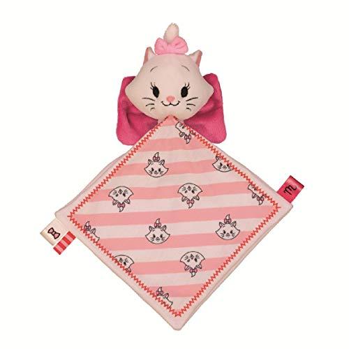 Disney Marie Le Chat Doudou Plat Cutie 20 cm