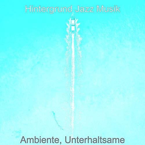Hintergrund Jazz Musik