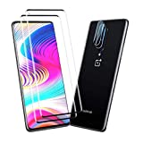[2 + 2 Pack] for OnePlus 8 Pro...