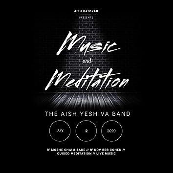 Music and Meditation (Live)