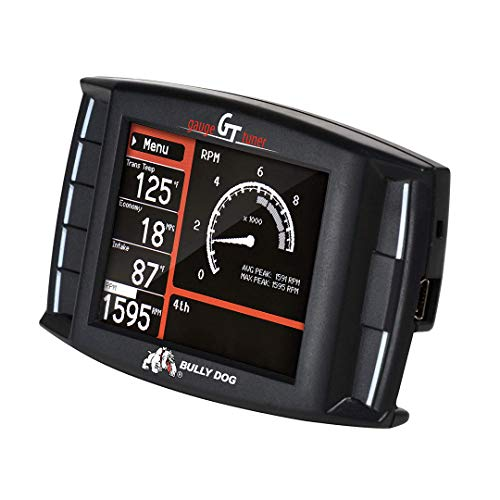 Bully Dog 40417 GT Platinum Tuner for Gas Applications (Automotive)