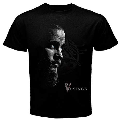 Vikings Ragnar Lothbrook Rollo Floki Norse Norway Thor Lagertha T-Shirt