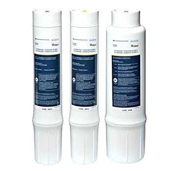whirlpool ultraease water filter