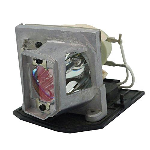 Aurabeam Professional Lámpara de Remplazo para Optoma SP.8EG01GC01 con Carcasa (accionado por Osram)