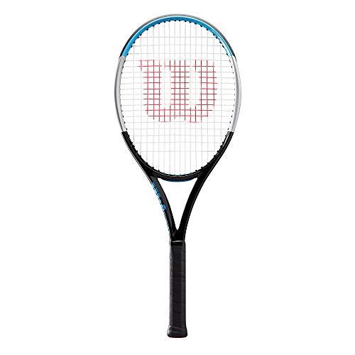 Wilson Ultra 100 V3.0 Tennis Racquet (4 1/2)