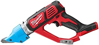 Milwaukee 2636-20 M18 Cordless 14 Gauge Double Cut Shear - Bare tool