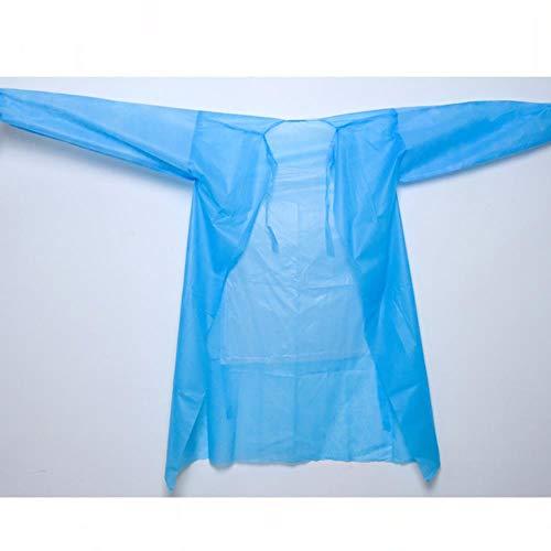 DSJ wegwerpschort, voor kleding, dunne, lichte en geweven broek.