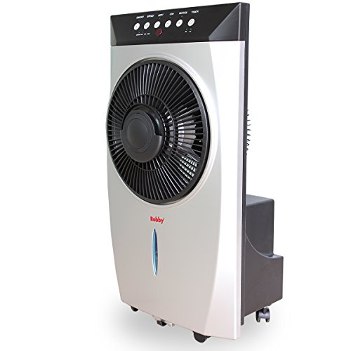 Funda enfriadora de aire Par brumisation con mando a distancia–BRUMI One Compact