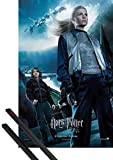 Harry Potter 1art1 Poster (98x68 cm) Und Der Feuerkelch,
